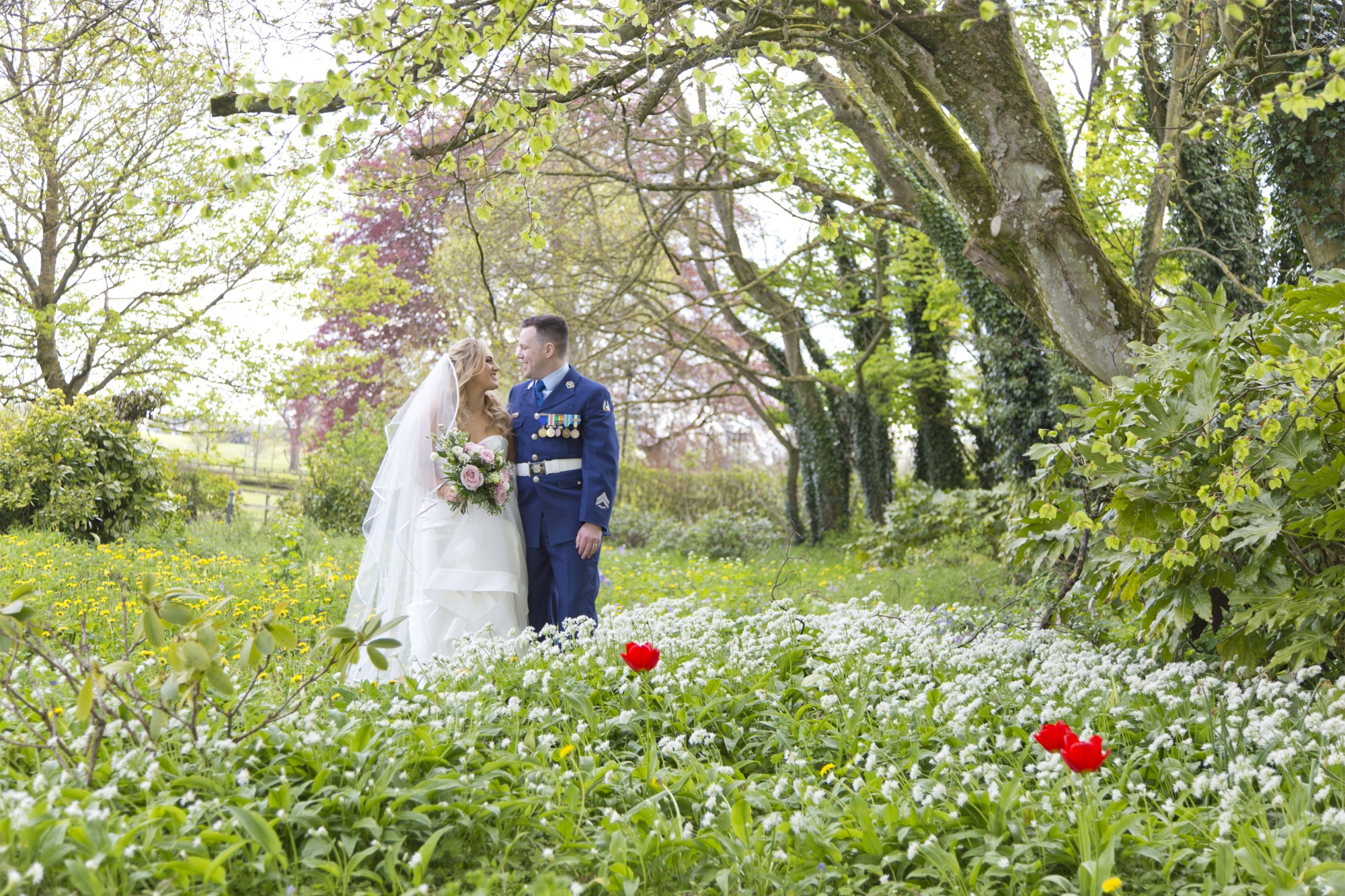 Wedding ceremony photographs by Wedding Photography Laois, Ireland