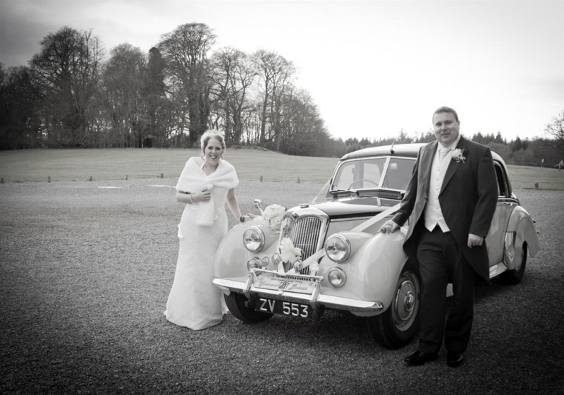 Yvonne & James wedding photo by Wedding Photography Laois Portlaoise - Aoileann Nic Dhonnacha, Ireland